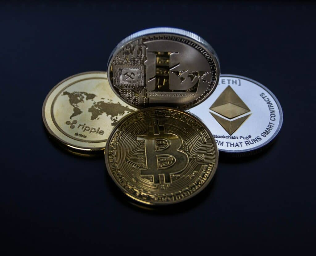 The intrinsic value of cryptocurrency - 8 concepts